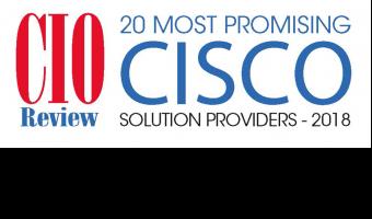 Cisco CIO review logo
