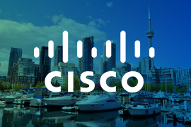 Cisco Contact center Canada event