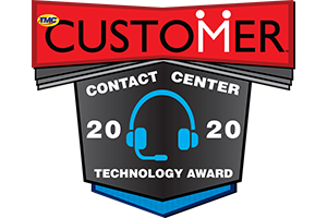 CUSTOMER-Contact-Center-Technology-Award-2020