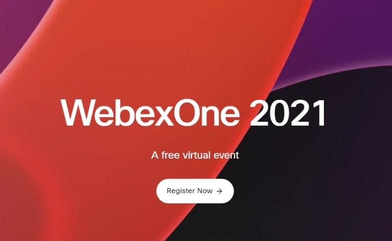 WebexOne2021